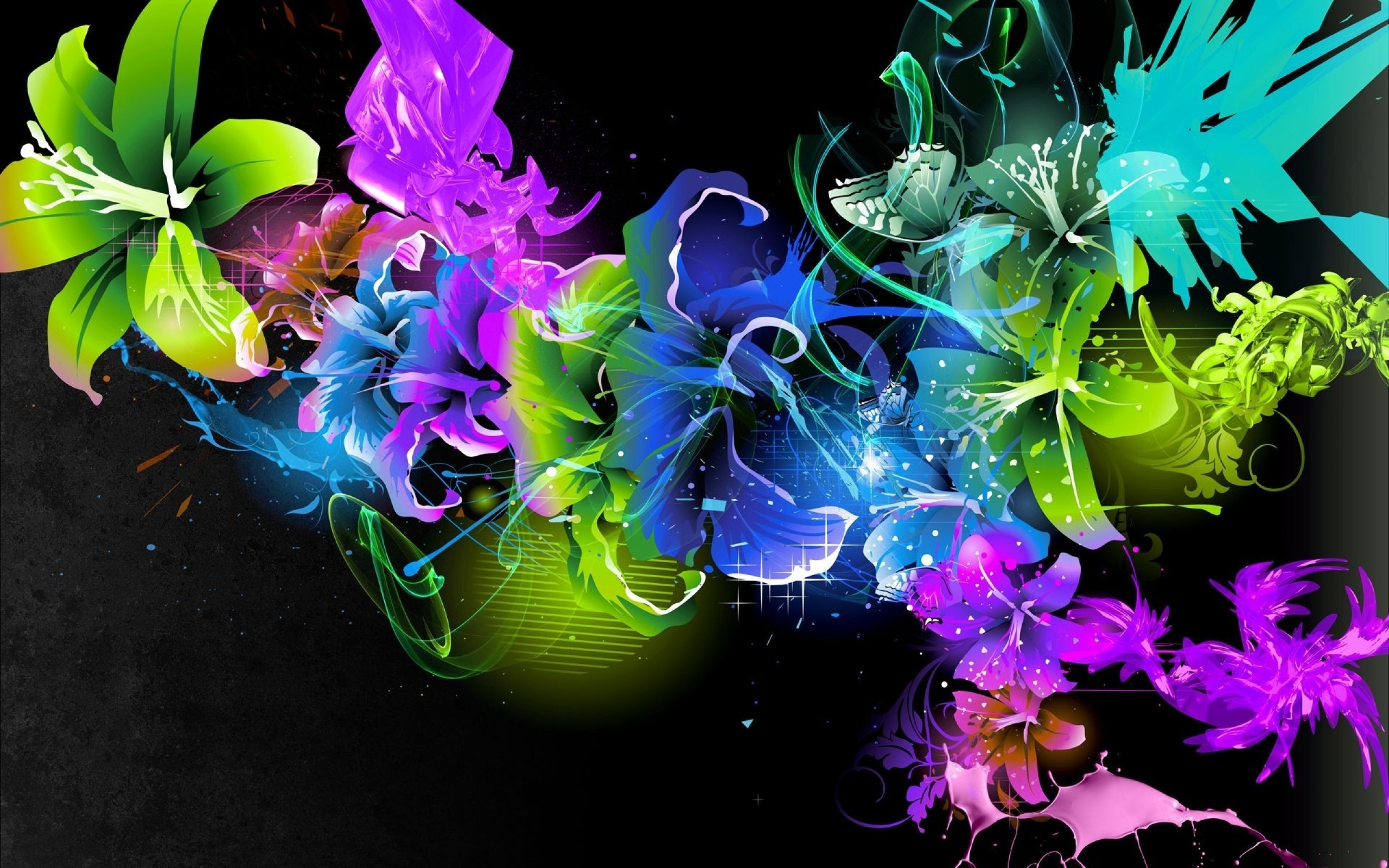 Abstract Flower HD Wallpapers 1080p #89281 #128 Wallpaper