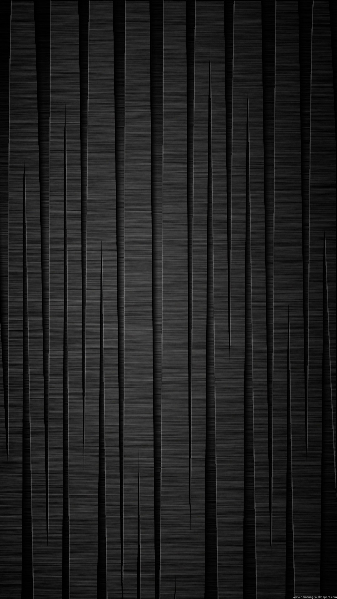 Black Grooves Abstract Desktop Galaxy S4 1080x1920
