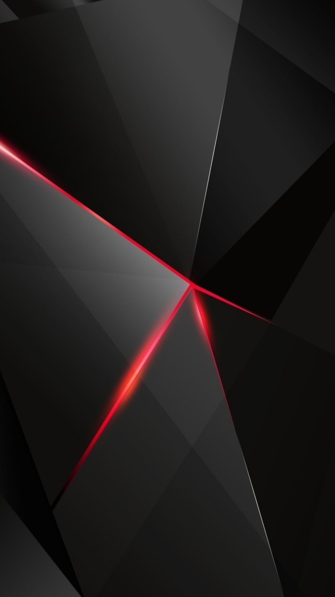 Sony Xperia Z1, ZL, Z, Samsung Galaxy S4, HTC One Black Wallpapers