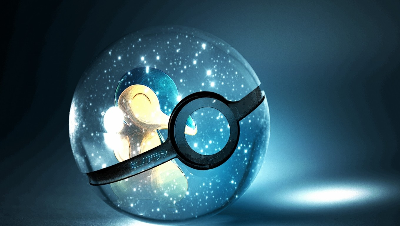 Pokemon Wallpaper | 1360x768 | ID:36843