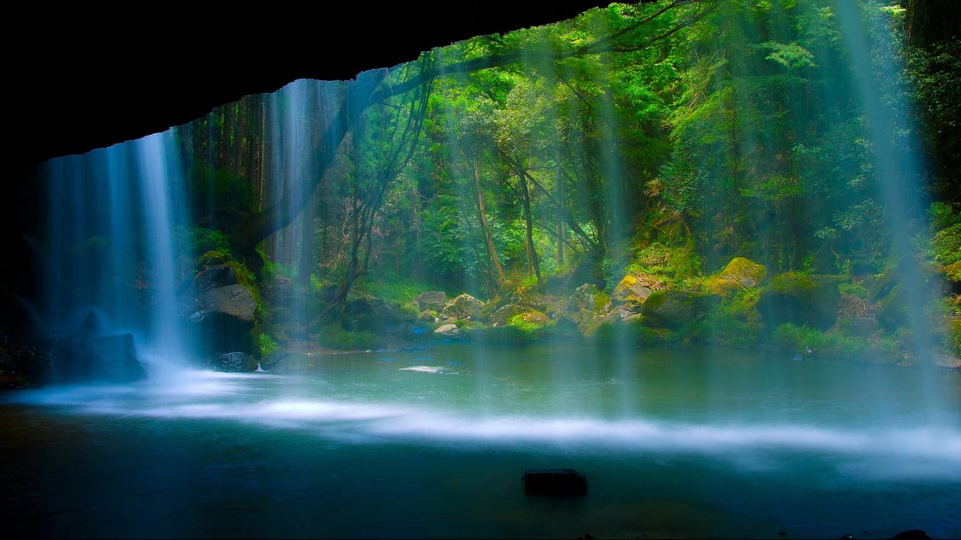 Desktop Backgrounds 1366x768 - Wallpaper Cave