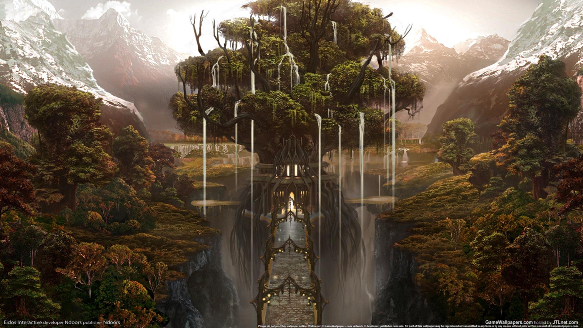 Image - Wallpaper atlantica online autumn 02 1900x1080 jpg