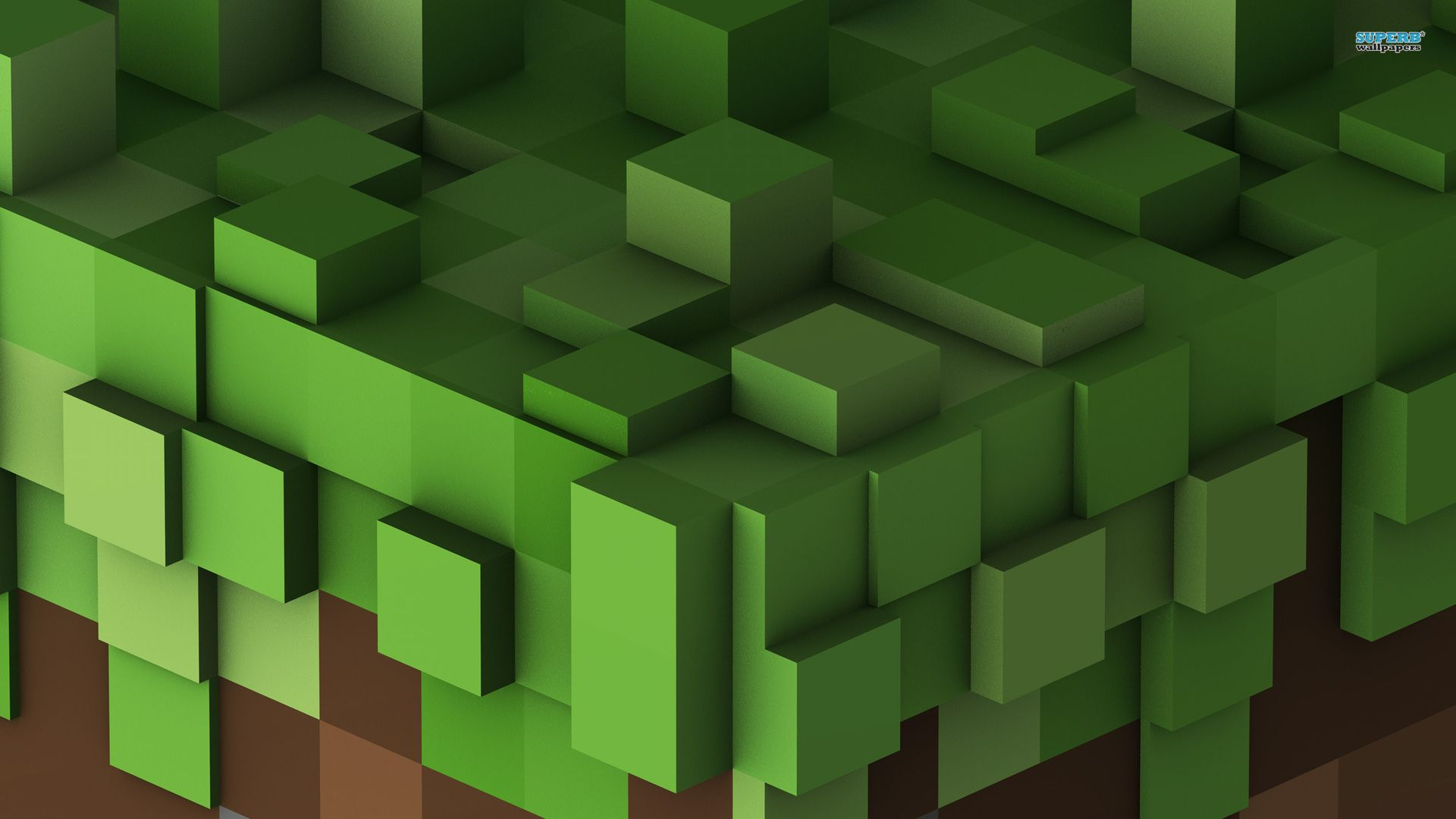 1920x1080 Minecraft Wallpapers Group (85+)