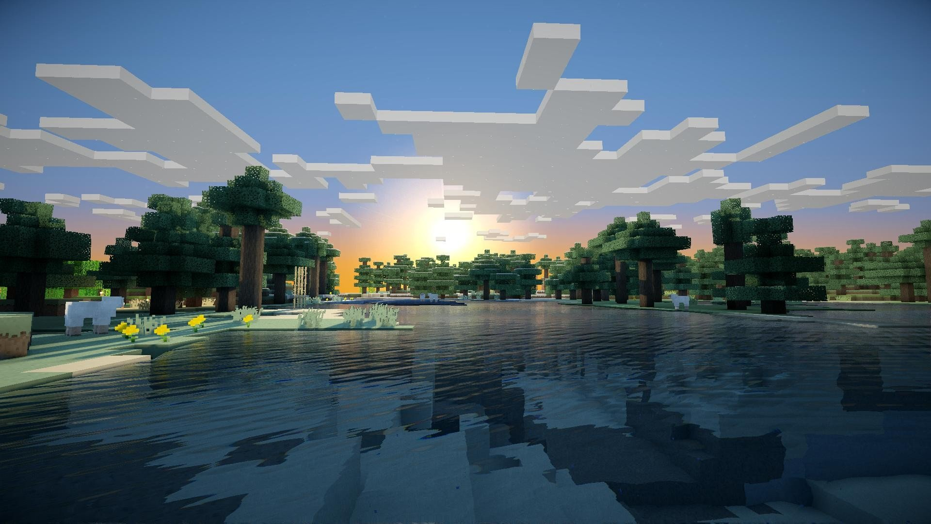minecraft wallpapers | WallpaperUP