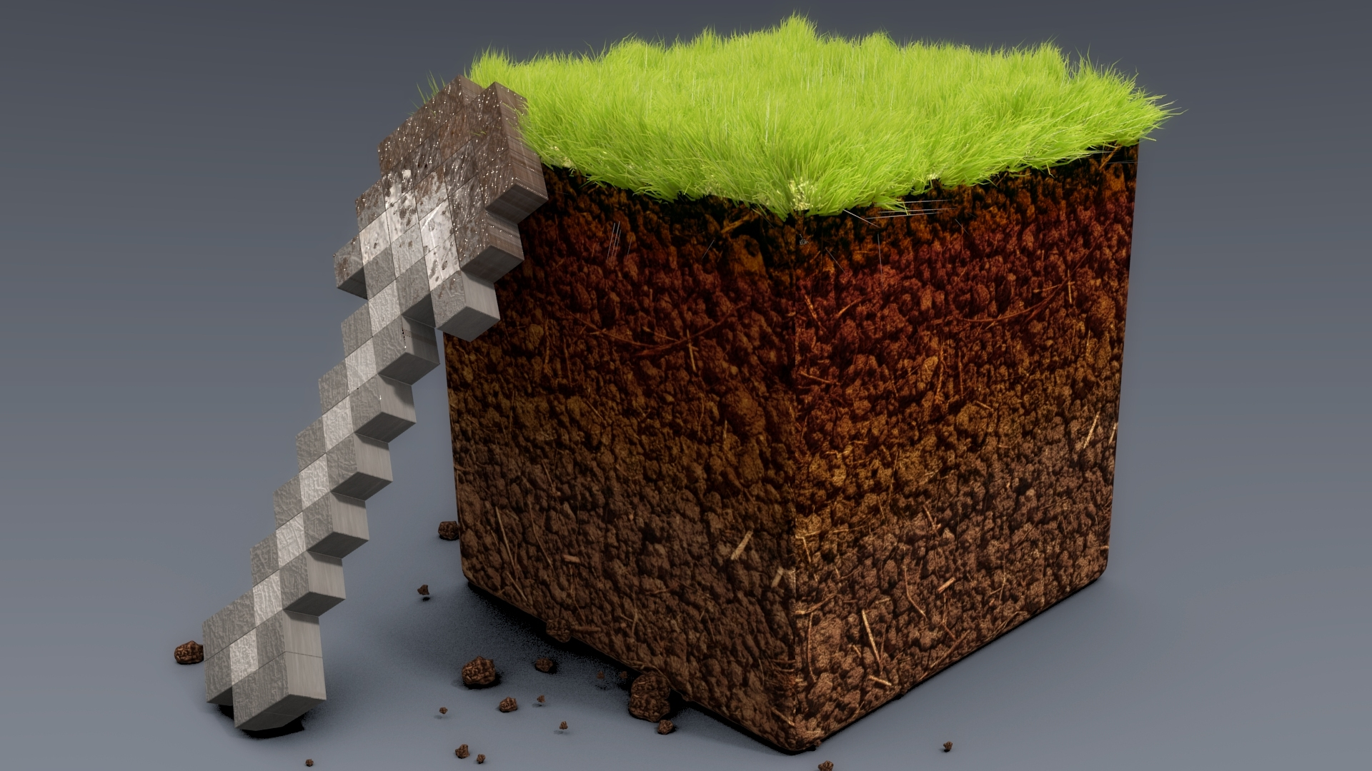 Full HD 1080p Minecraft Wallpapers HD, Desktop Backgrounds