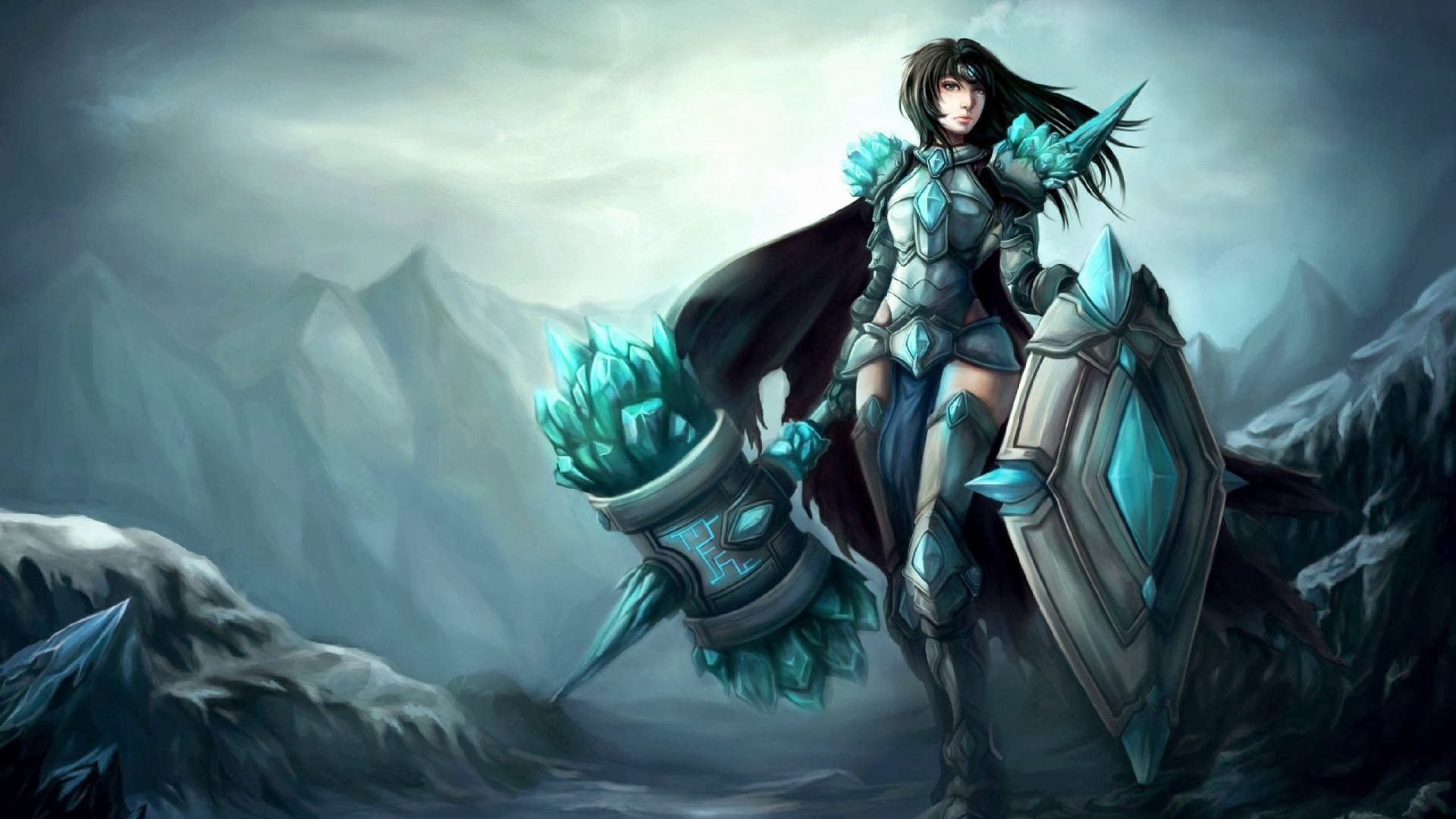 League of Legends Wallpapers | Best Wallpapers