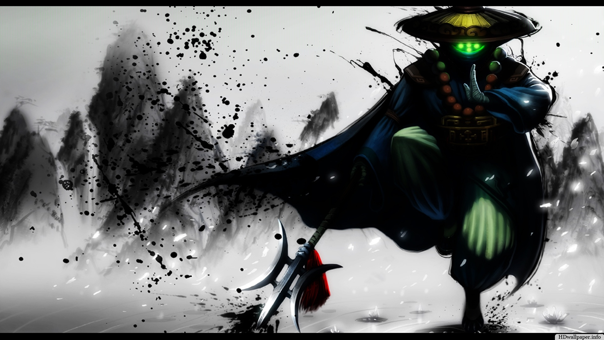League Of Legends Wallpaper Hd 1920x1080 - http://hdwallpaper info