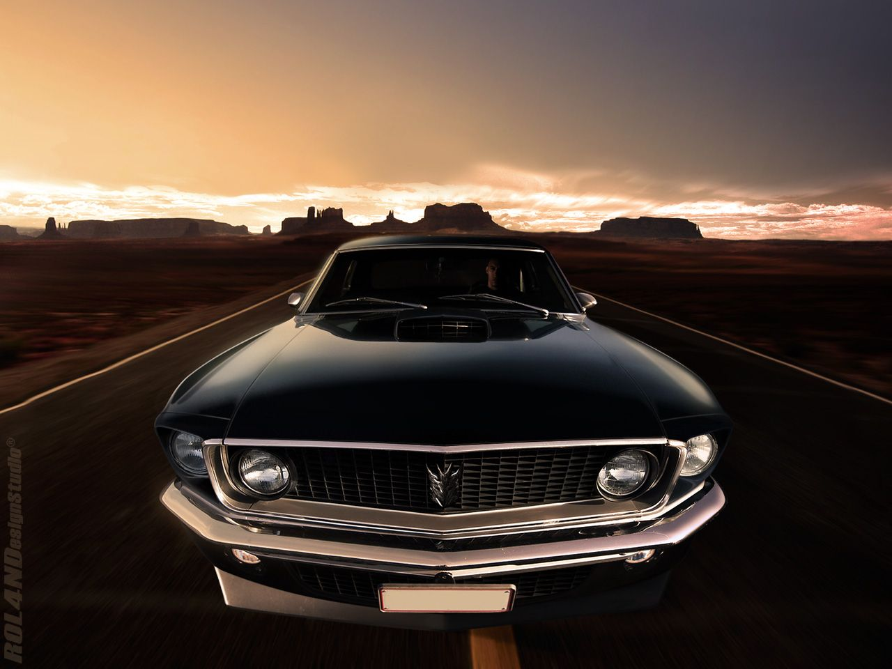 1969 ford mustang wallpapers group 76