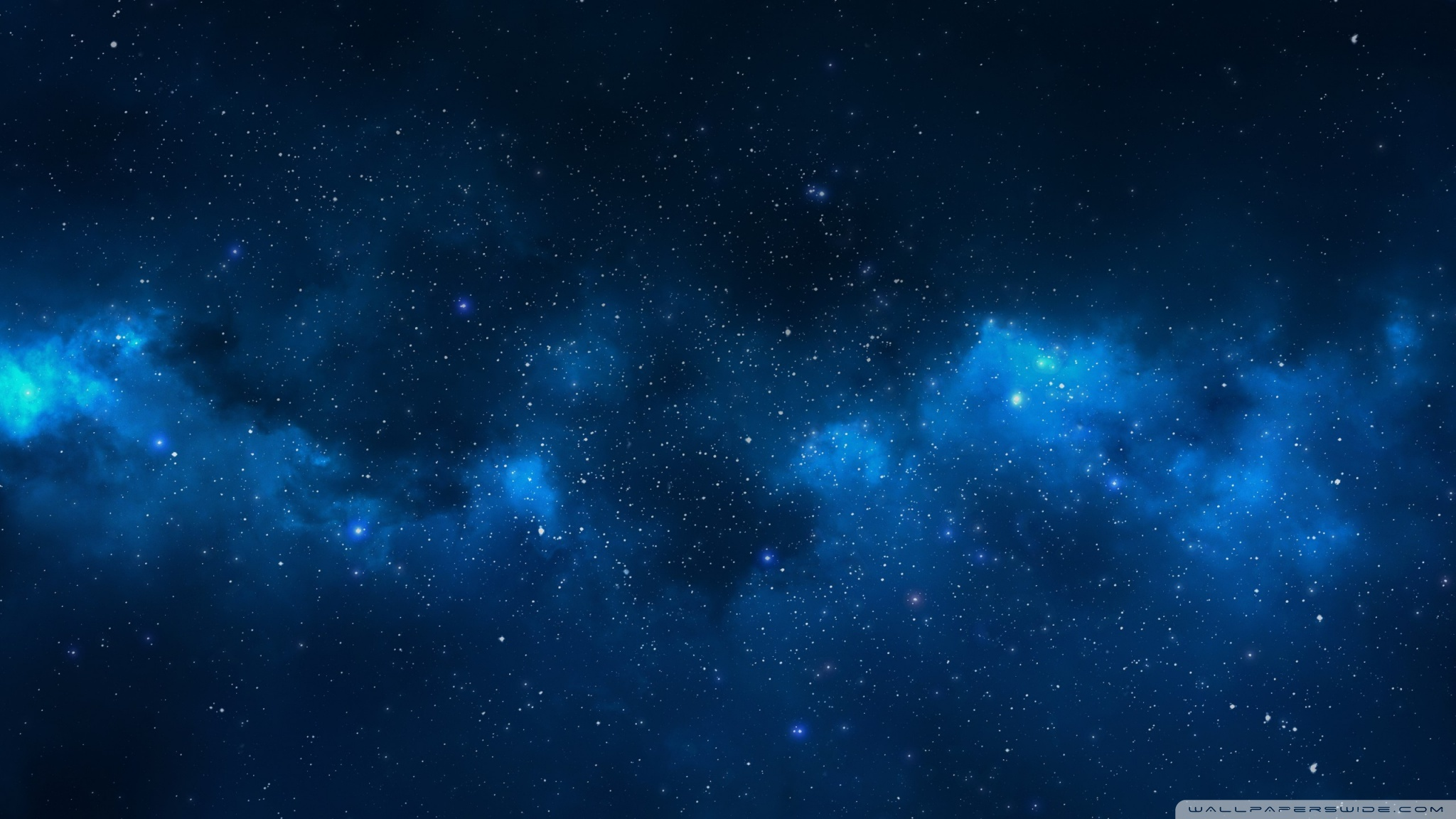 Stars Galaxies HD desktop wallpaper : Widescreen : Fullscreen