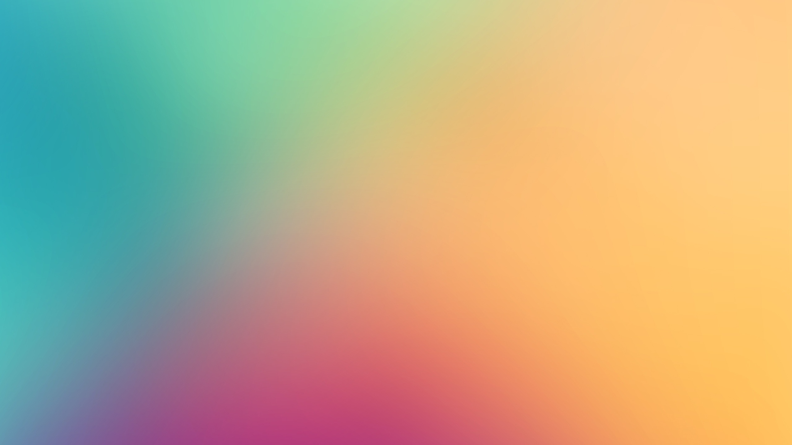 2560x1440 Gradient background Wallpaper