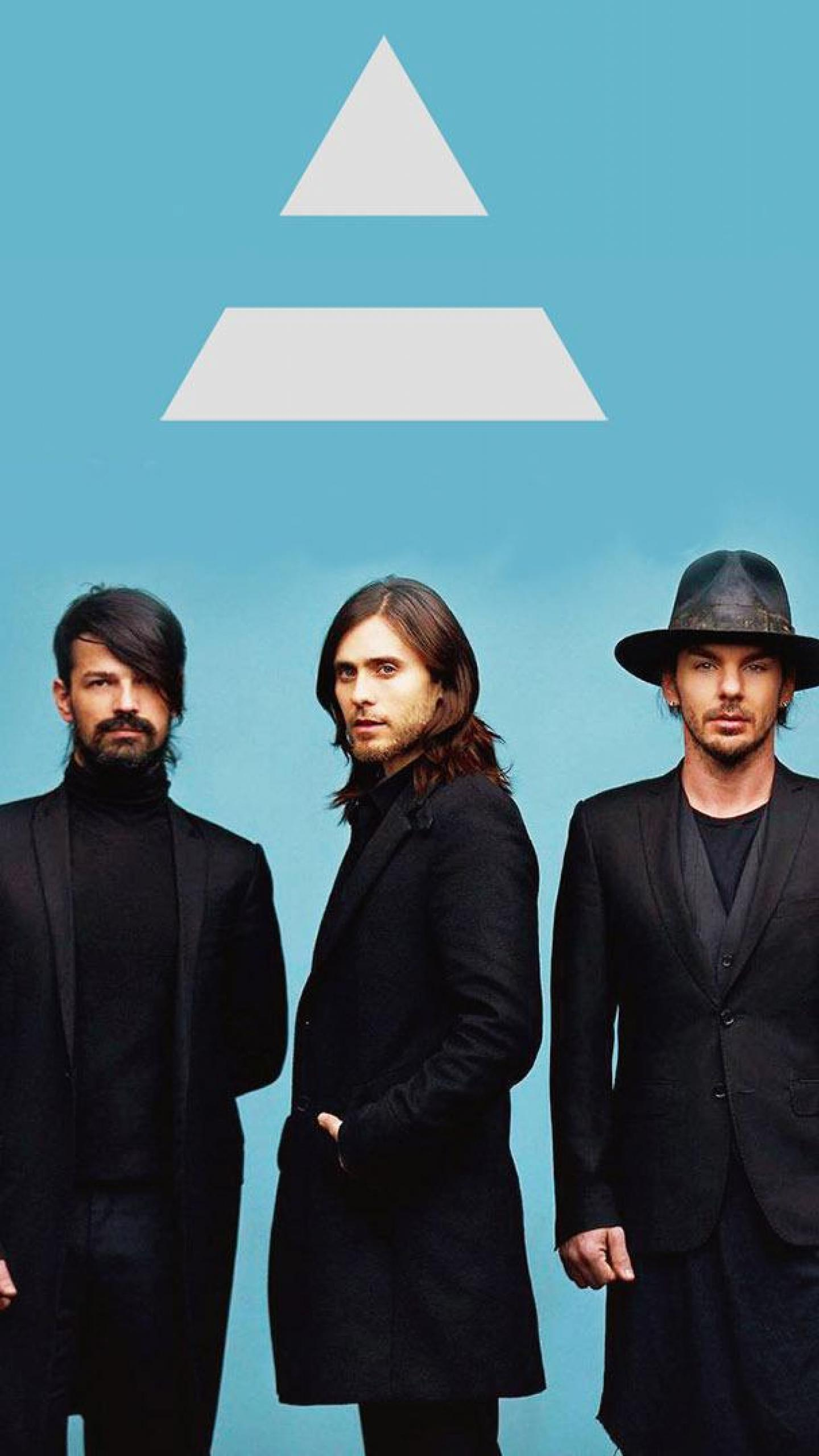 Seconds To Mars 30 seconds to mars Music Leto 30 Jared HD
