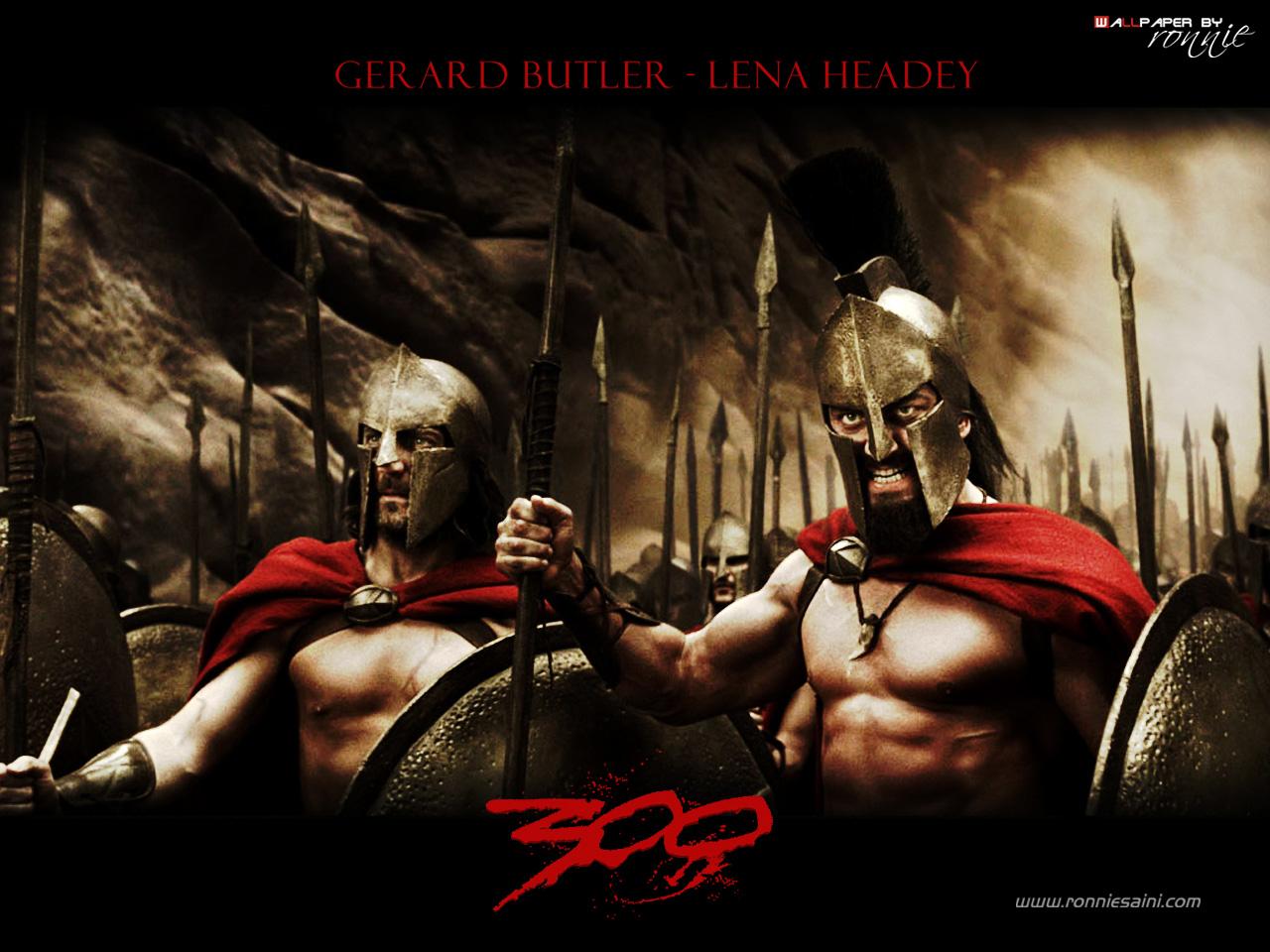 300 Movie Desktop Wallpaper - WallpaperSafari
