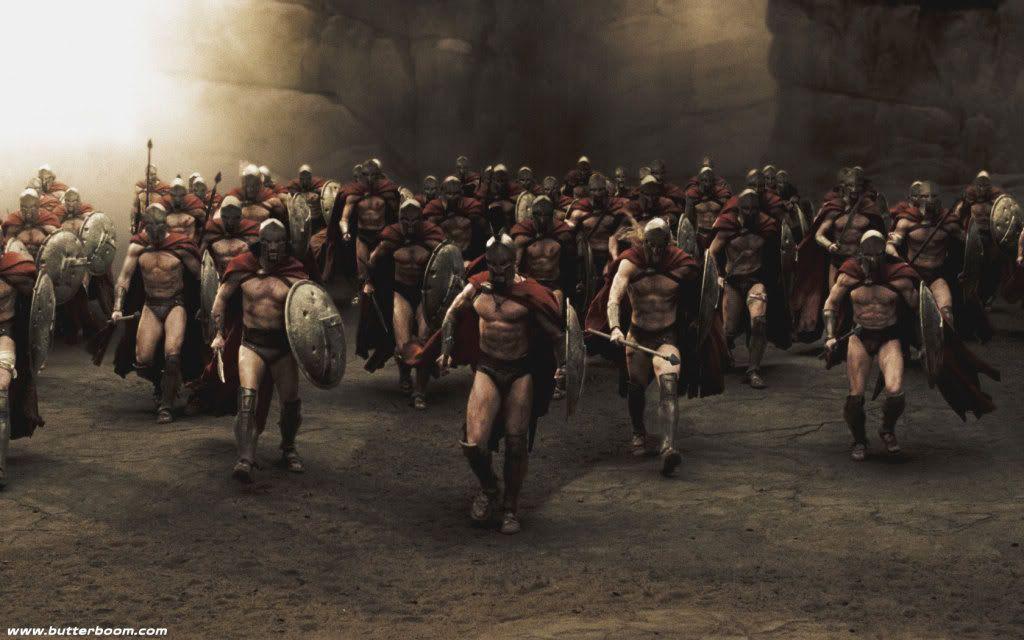 Spartan Wallpapers - Wallpaper Cave