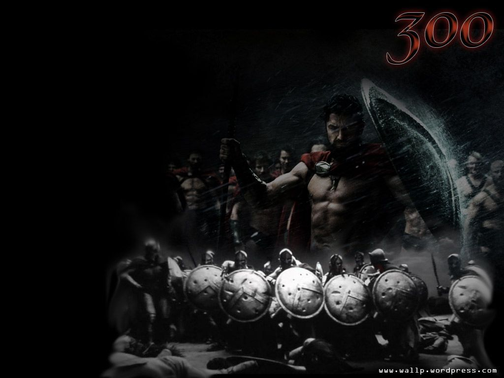 Spartans 300 Wallpapers - Wallpaper Cave