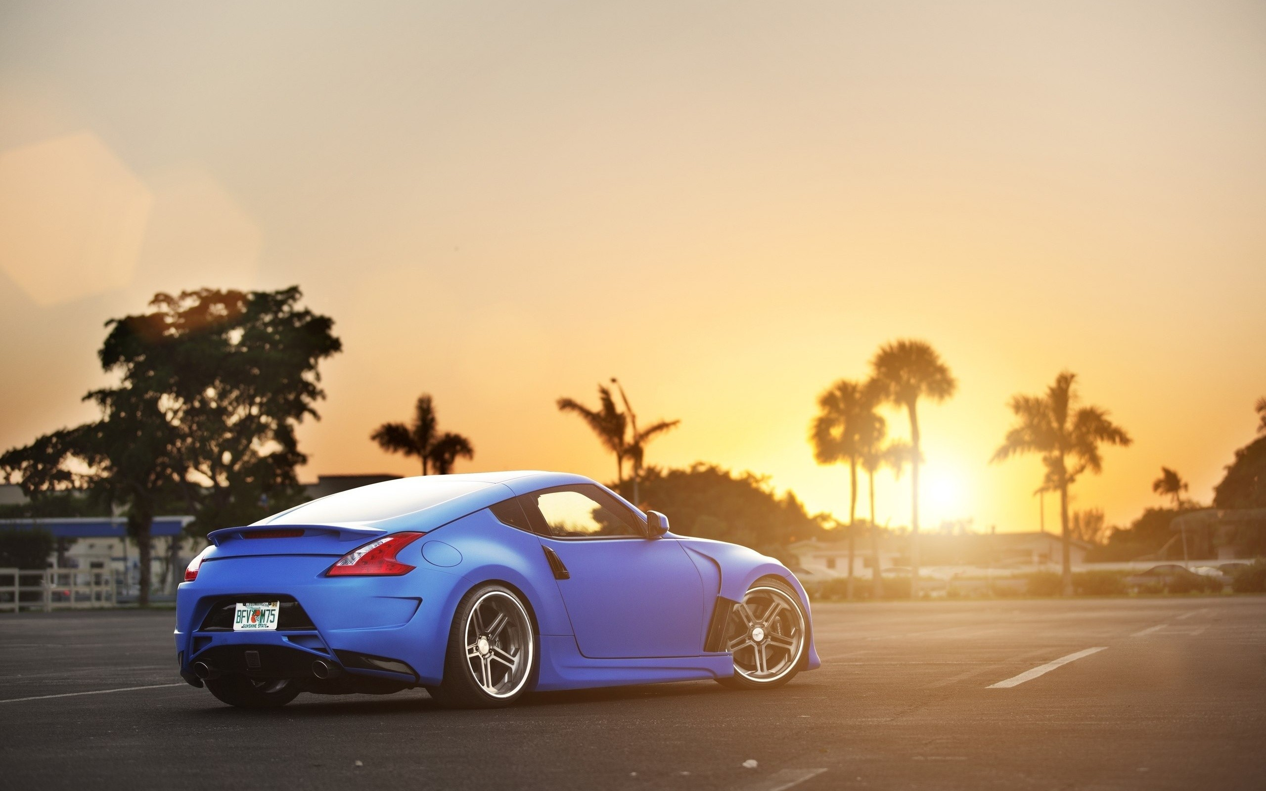 Nissan 370z Wallpaper Desktop - Wickedsa com