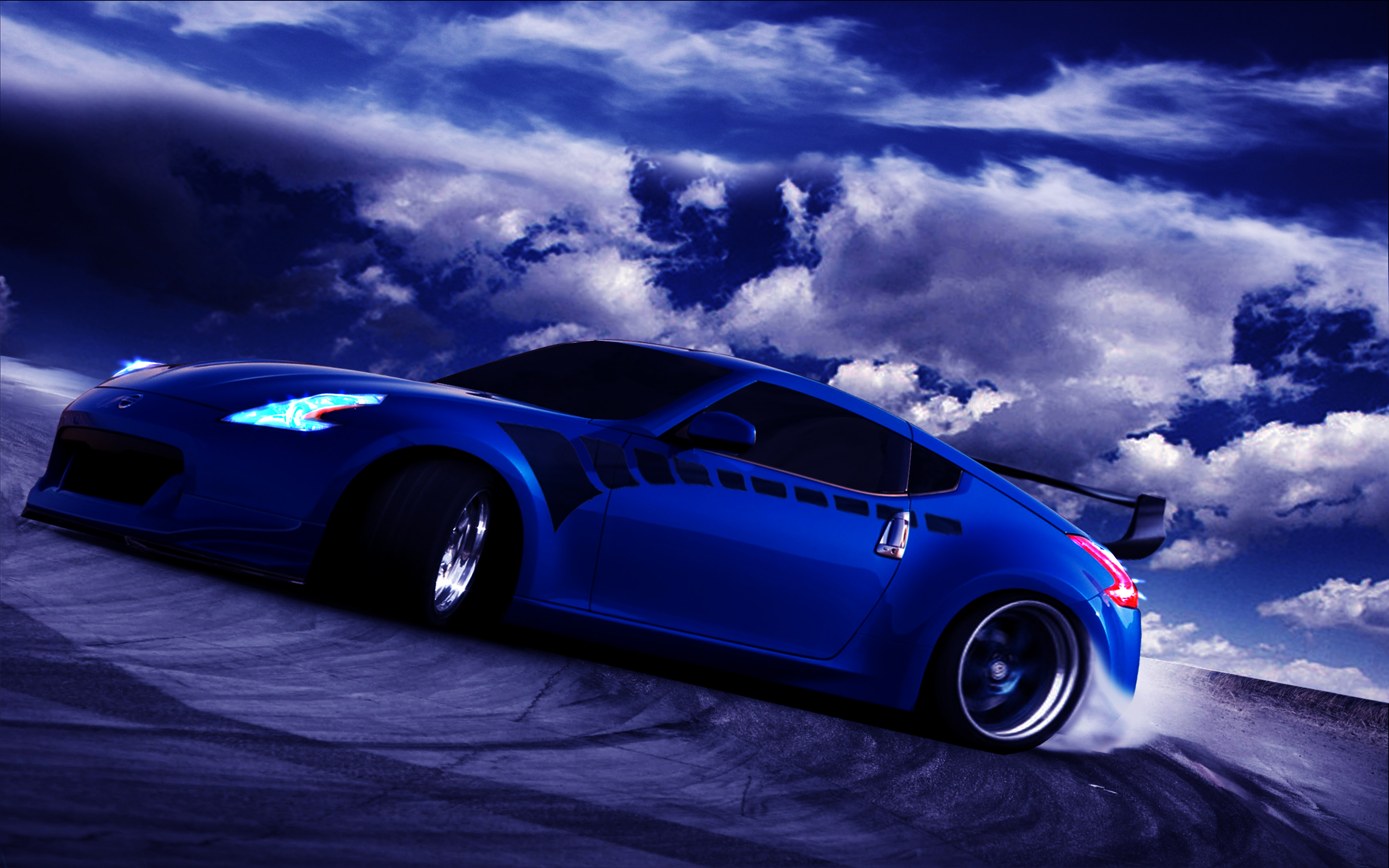 370z Wallpaper - WallpaperSafari