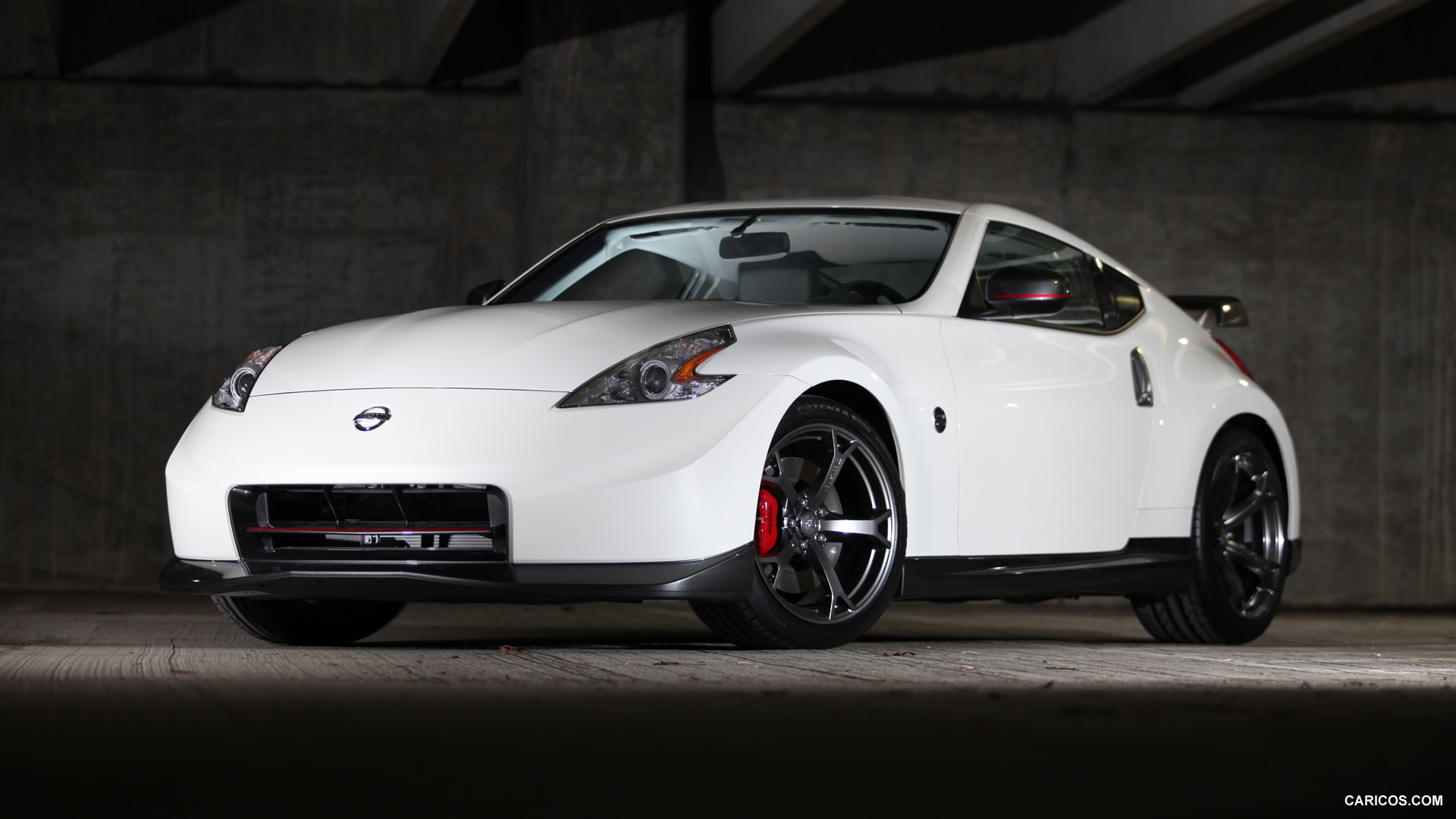 Nissan 370Z NISMO (2014) - Front | HD Wallpaper #9