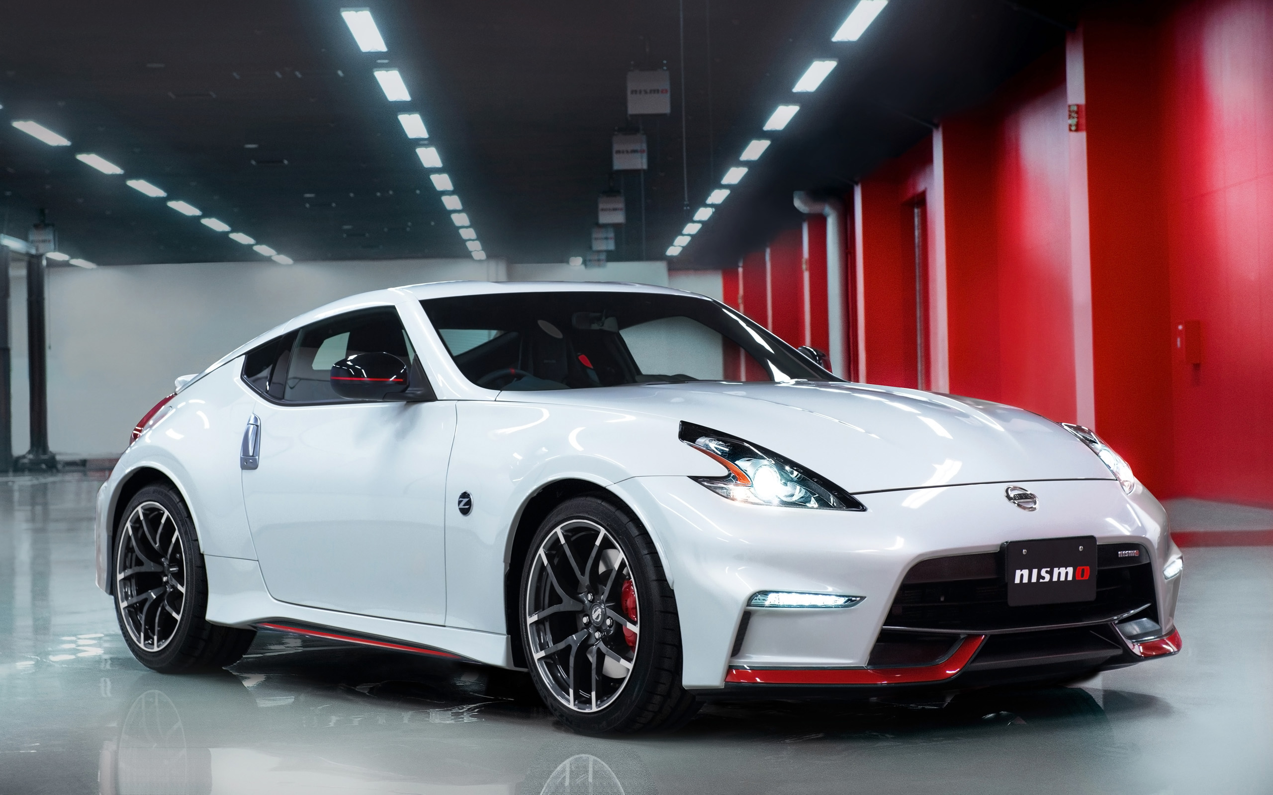2015 Nissan 370Z NISMO 3 Wallpaper | HD Car Wallpapers
