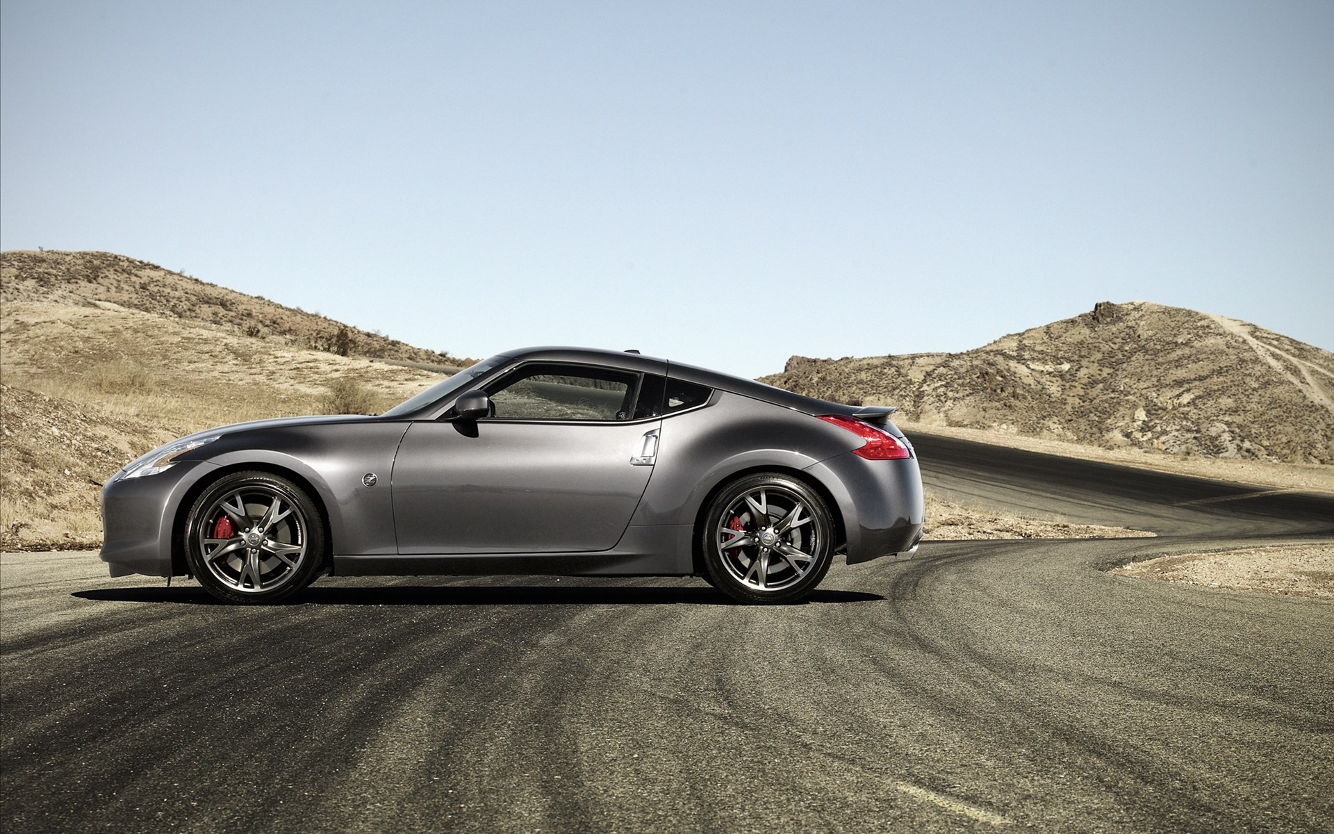 Nissan 370z Wallpaper 1080p - Wickedsa com