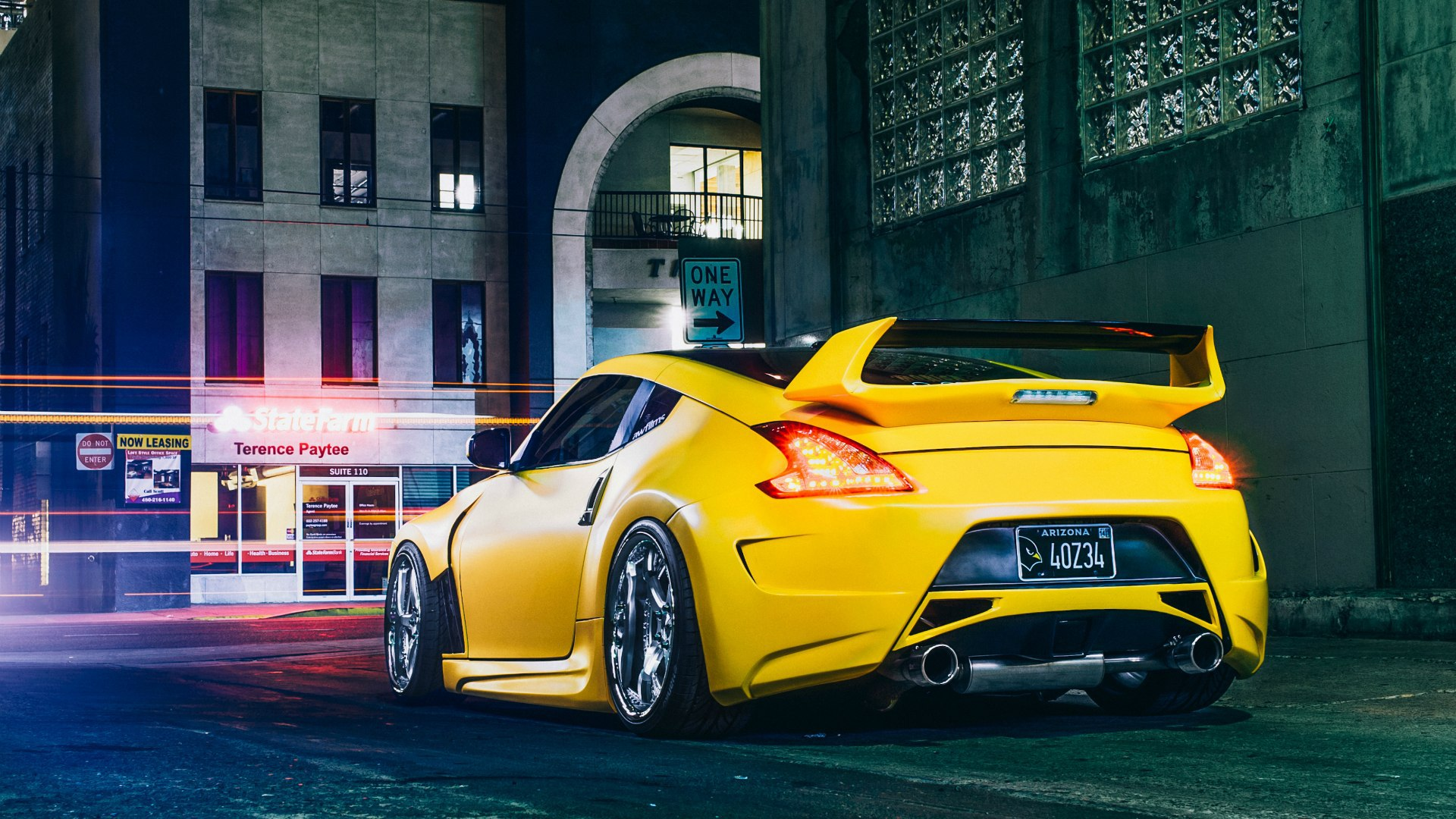 Nissan 370z Wallpapers Picture - Wickedsa com