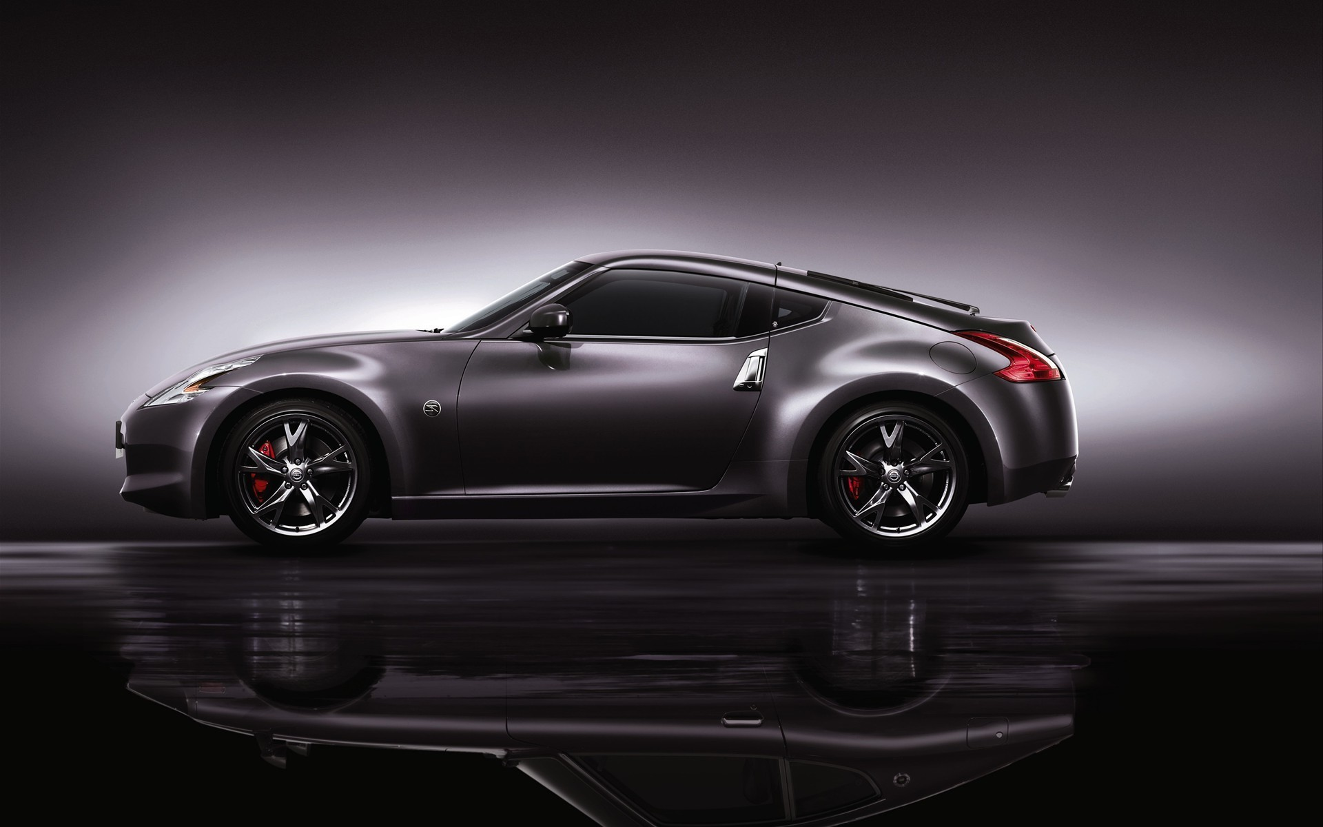 Nissan 370Z Wallpaper Widescreen - WallpaperSafari