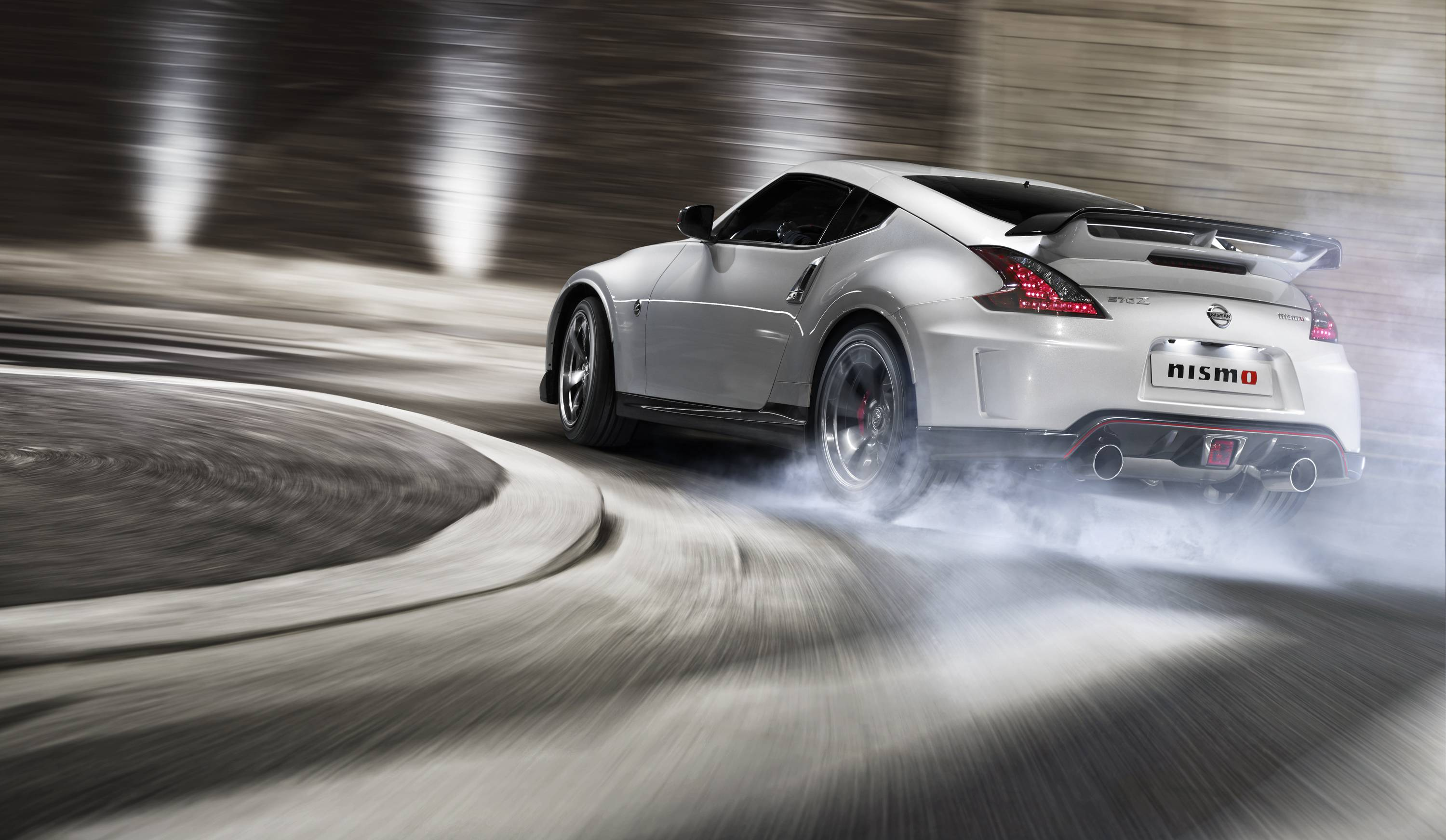 370Z NISMO Wallpapers - Wallpaper Cave