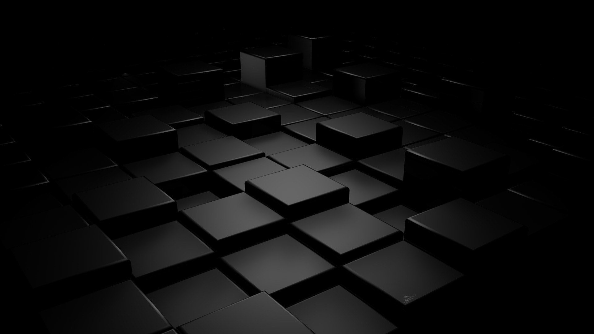 30+ Black abstract Wallpapers HD Download