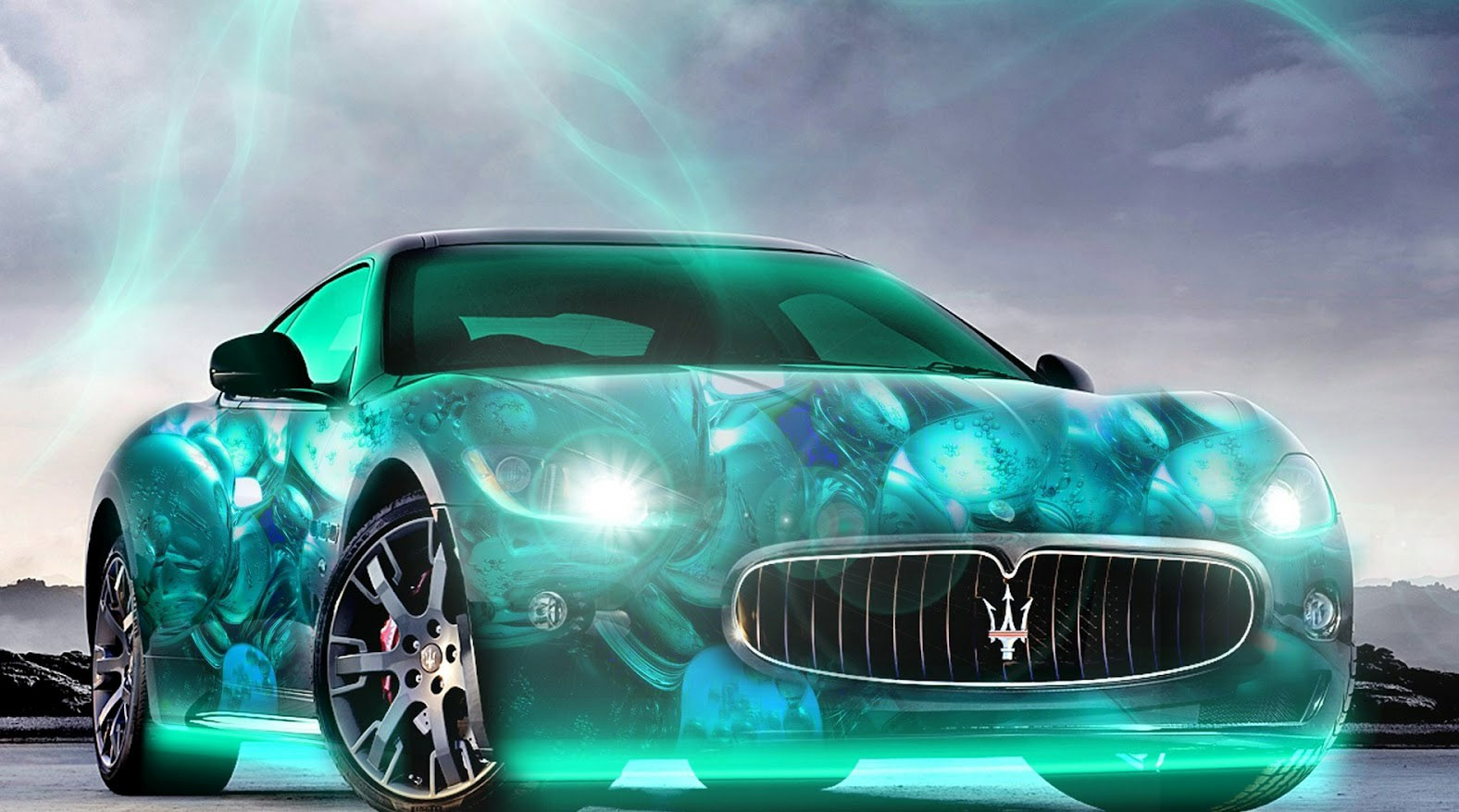 Hd 3d Car Wallpapers Background Download
