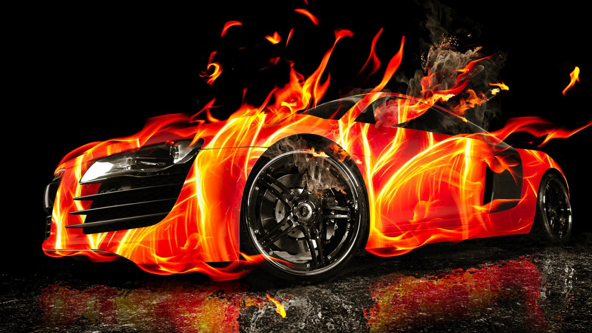 Best 3D Cars HD Free desktop Wallpapers