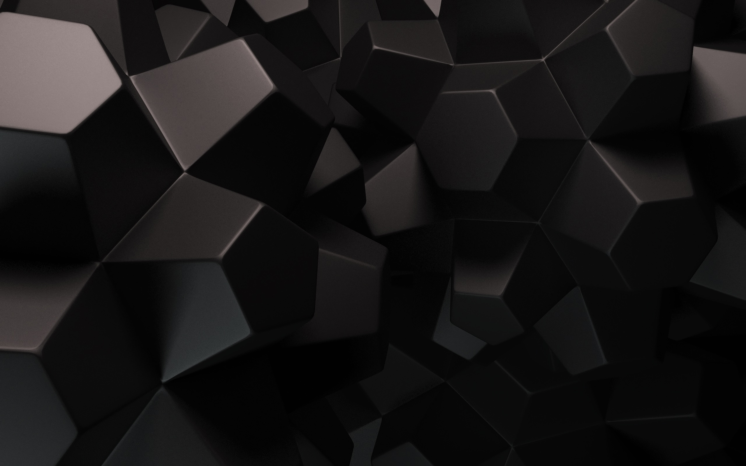 Black 3d Wallpaper 1080p for Desktop Background Wallpaper Cool
