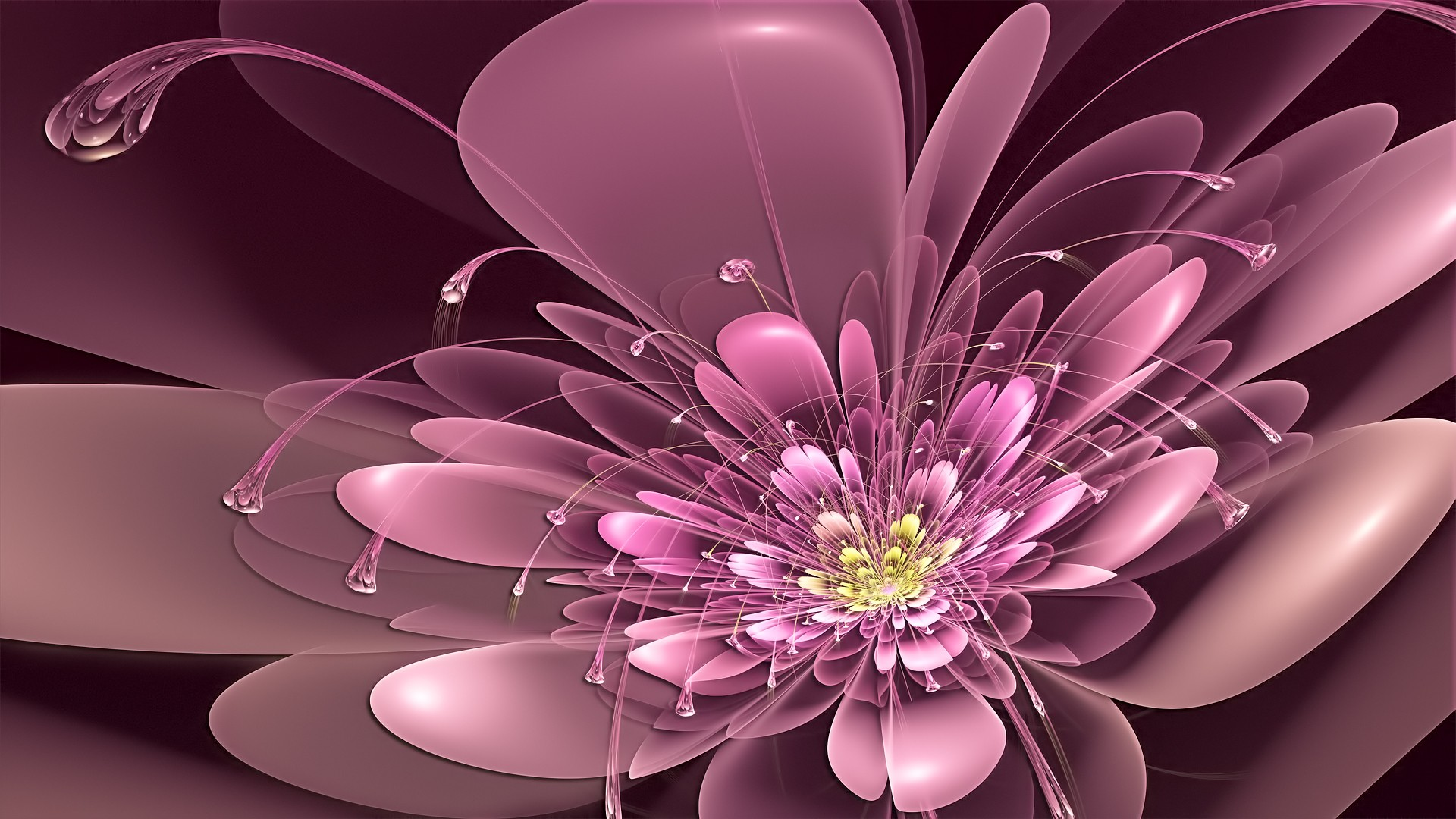 3d flower wallpaper sf wallpaper 3d flower wallpaper mightylinksfo