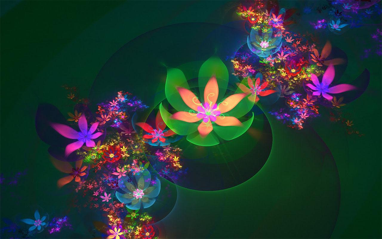3D Flower Wallpapers - Android Apps on Google Play