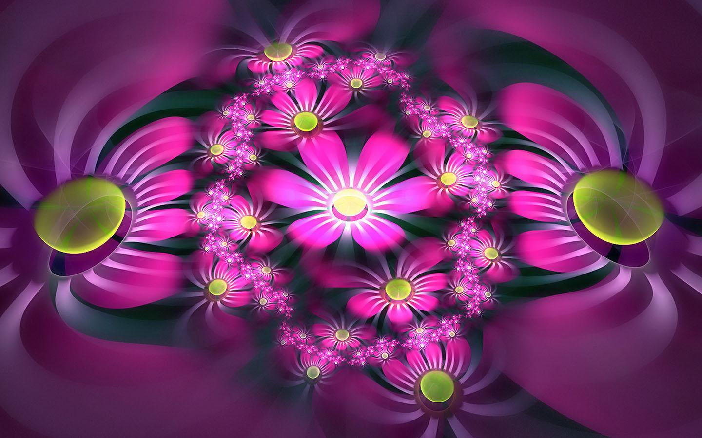 3d Flower Wallpaper Sf Wallpaper