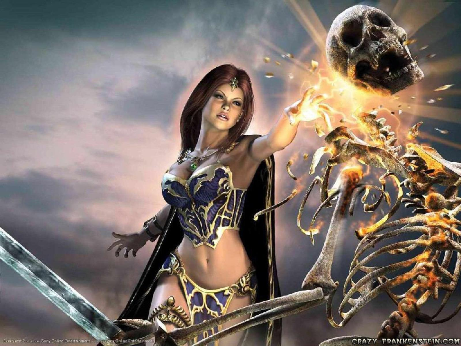 73 3d games wallpapers Pictures