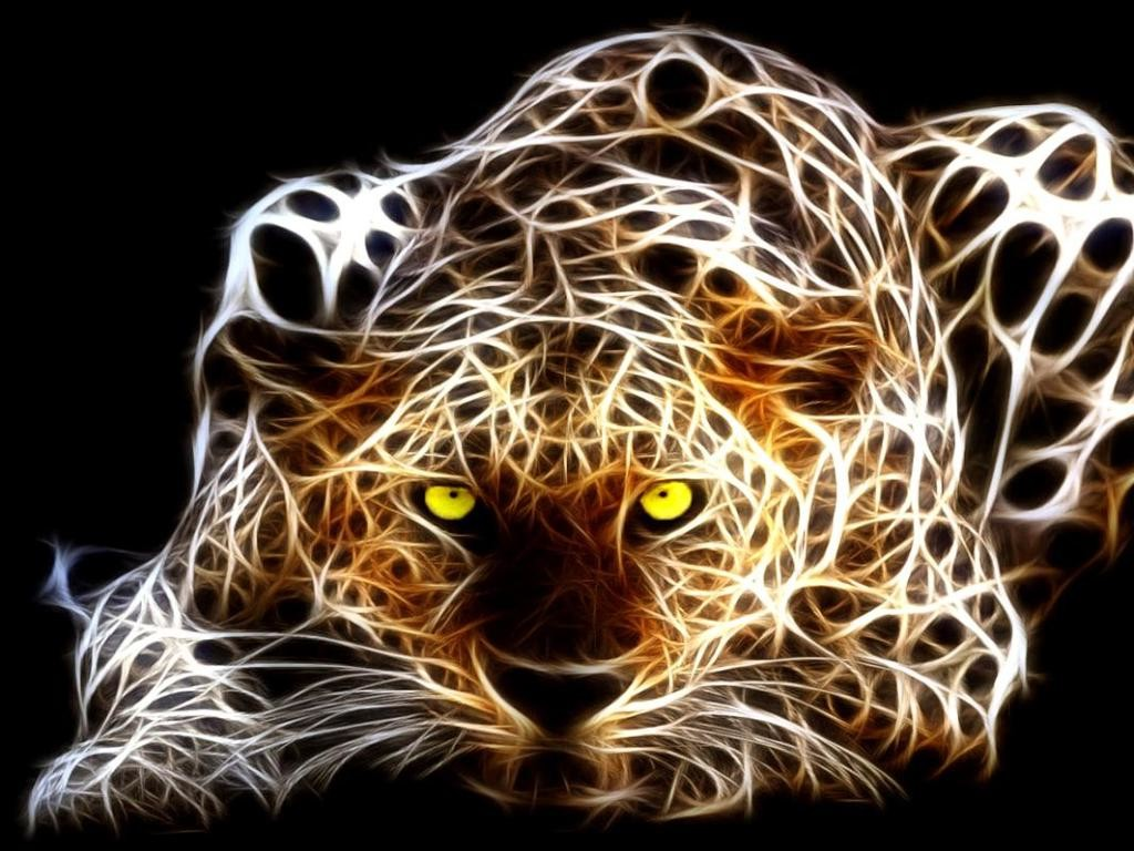 Tiger 3D HD Wallpapers For Pc 6549 - Amazing Wallpaperz