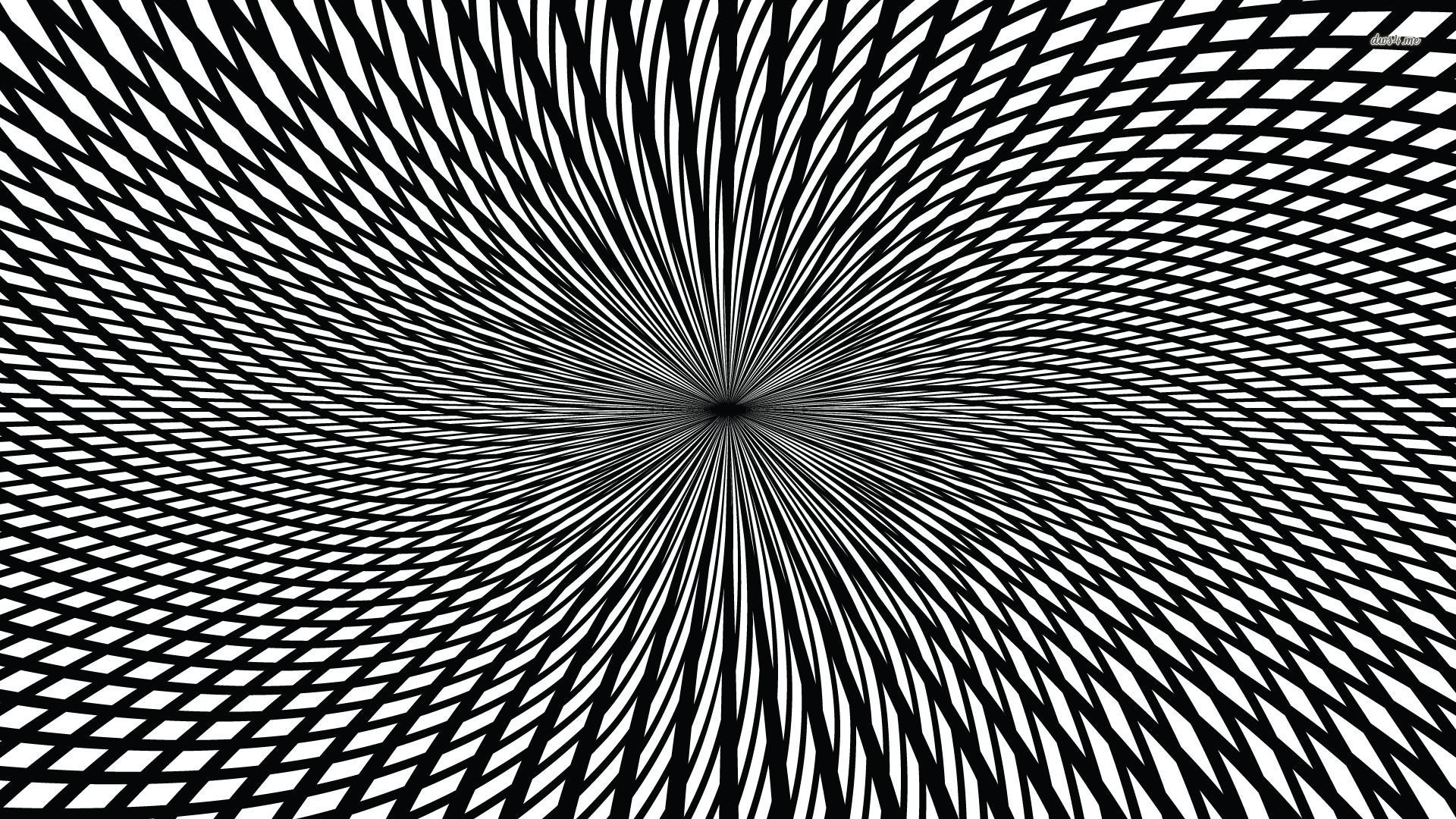 10 Best images about **Optical Illusion Wallpaper** on Pinterest