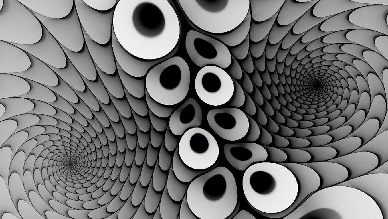 HD Optical Illusion Wallpapers - WallpaperSafari