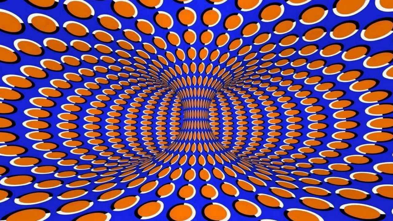 3D Illusion Wallpapers Group (76+)