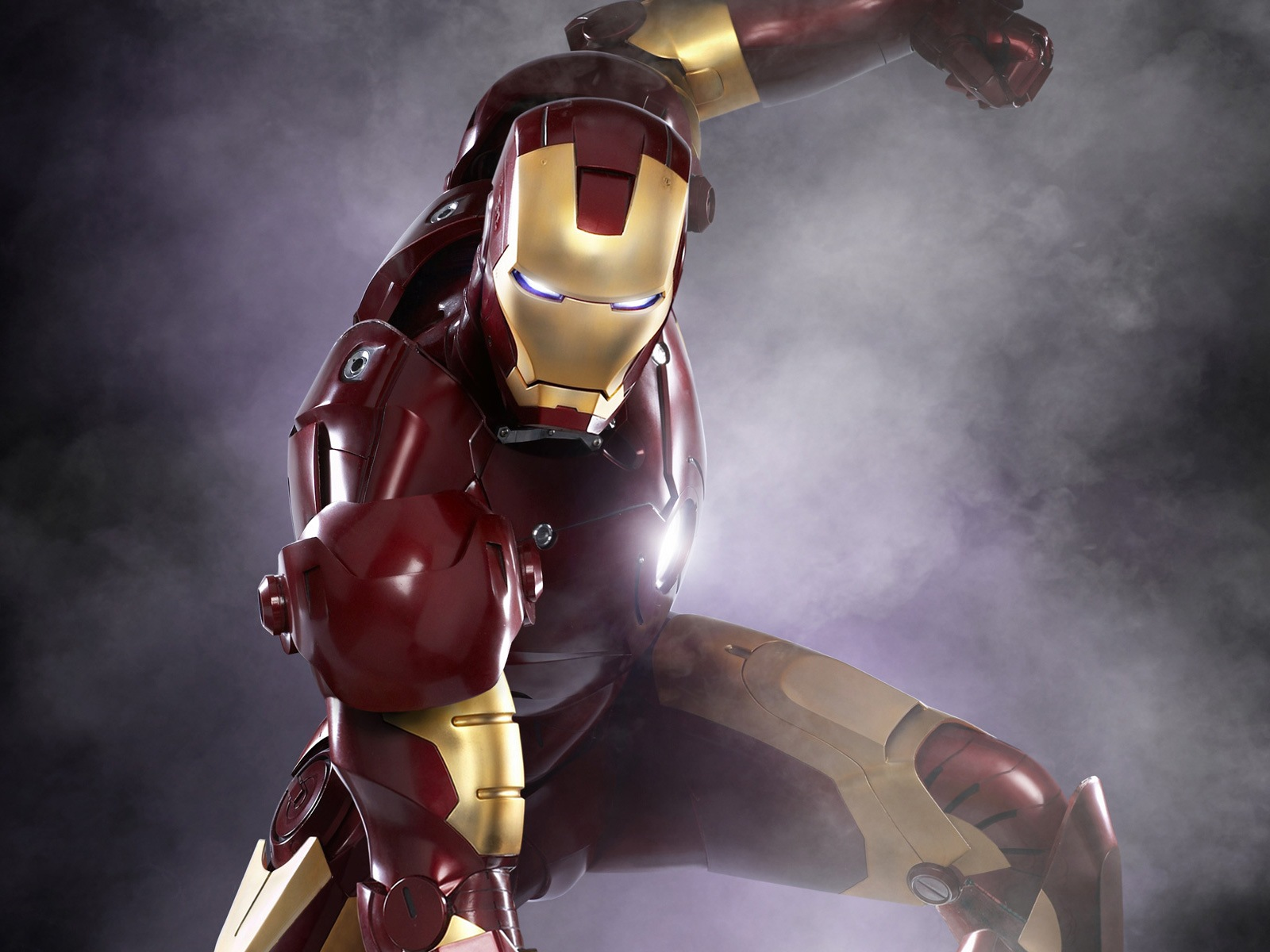 3D Iron Man Wallpapers Group (87+)