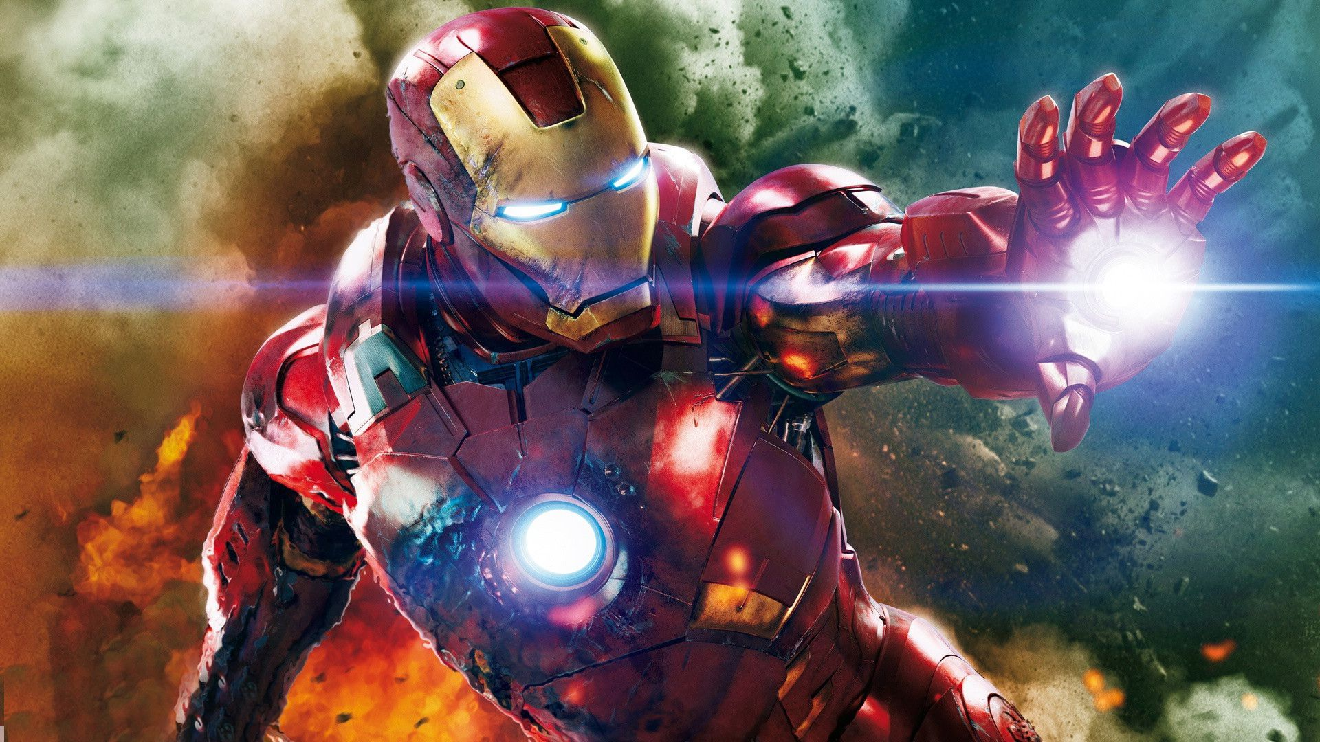 59 Iron Man Wallpaper Pictures