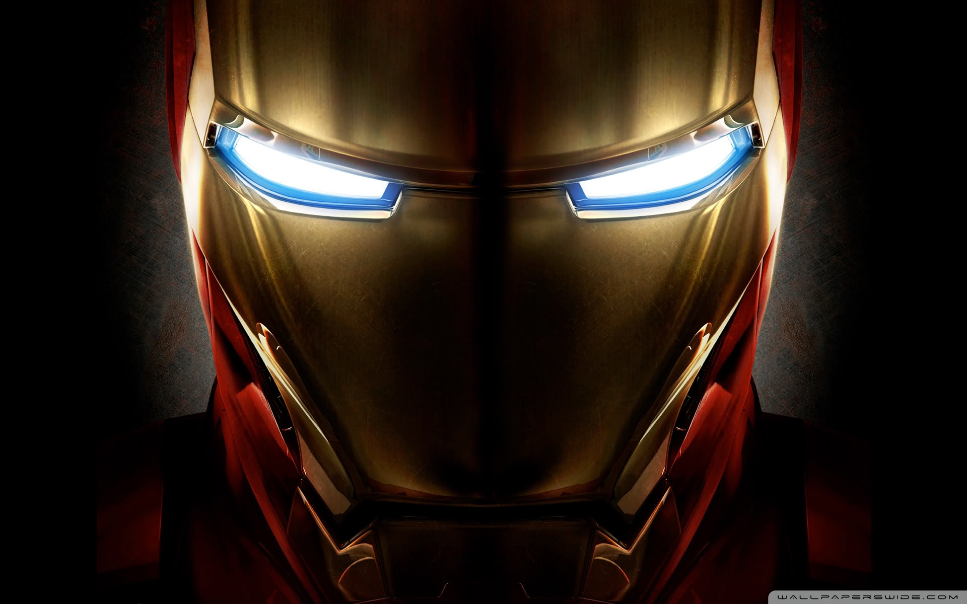 WallpapersWide com | Iron Man HD Desktop Wallpapers for Widescreen