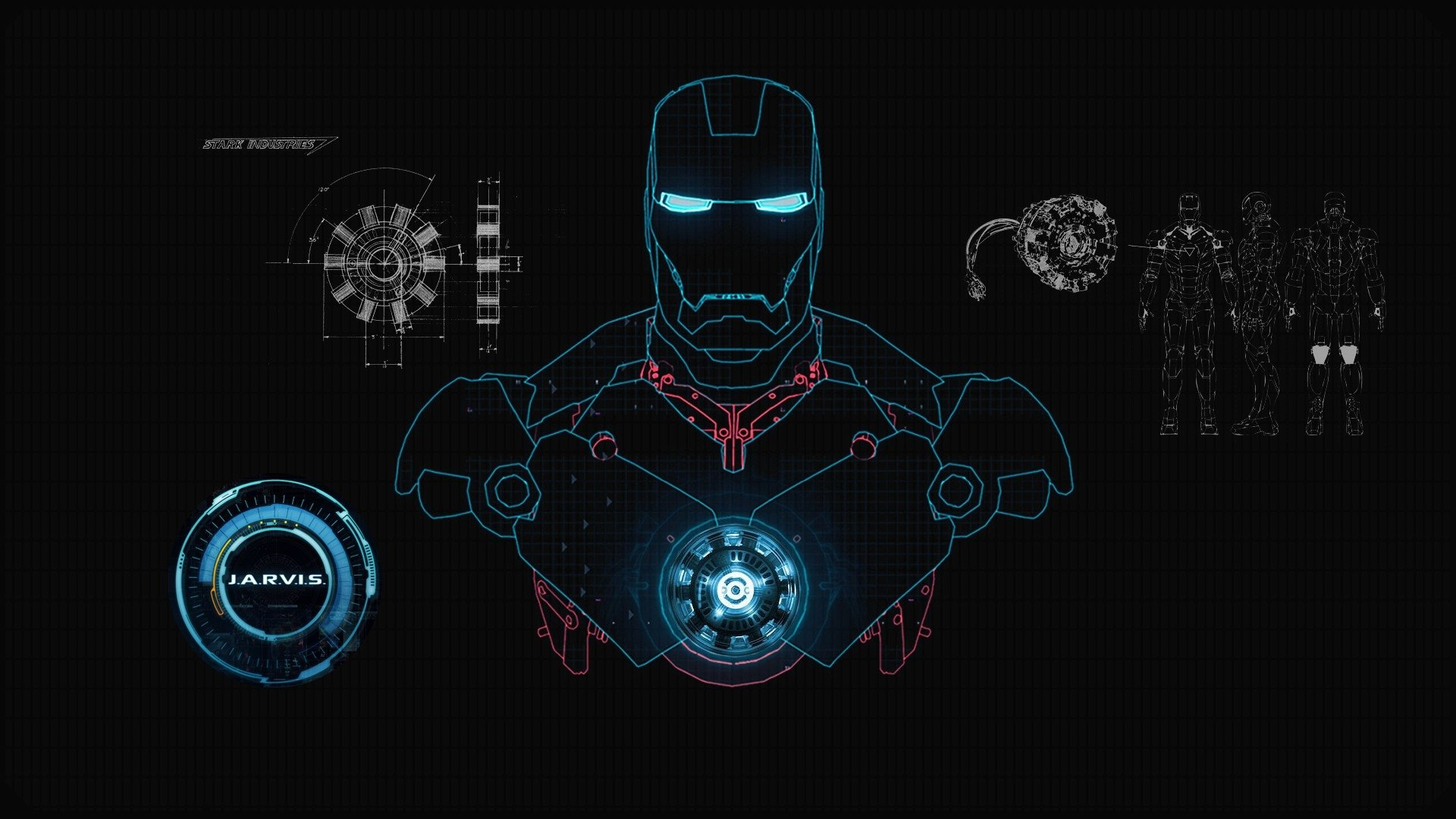 150 Iron Man HD Wallpapers | Backgrounds - Wallpaper Abyss