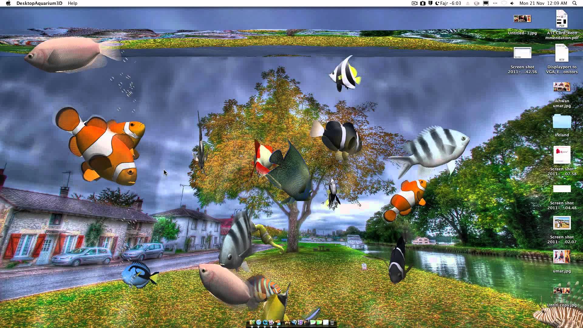 3D Live Wallpapers For Desktop Group (73+)