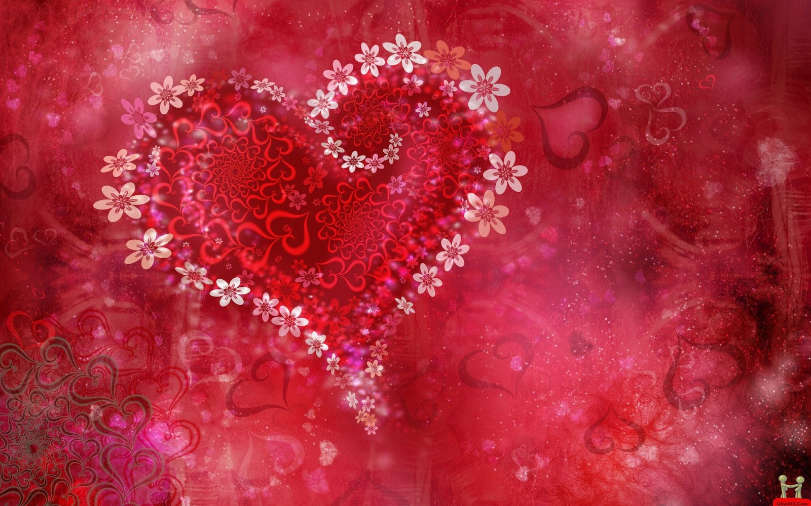 3D Love Wallpapers For Desktop Group (83+)