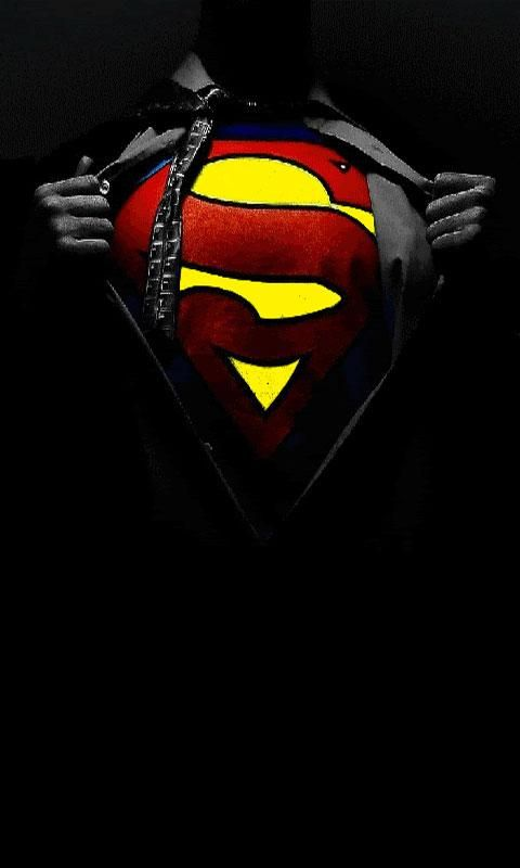 1000 Ideas About Superman Wallpaper On Pinterest