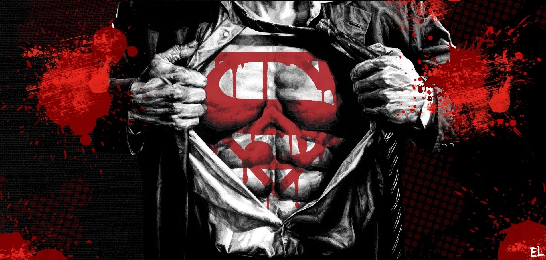 415 Superman HD Wallpapers | Backgrounds - Wallpaper Abyss