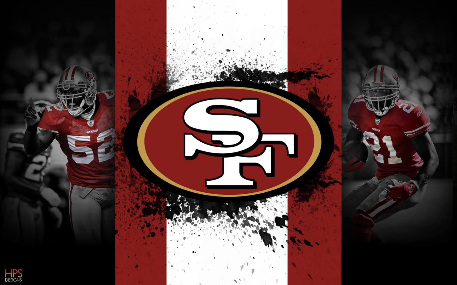 49ers Desktop Wallpapers Group (75+)