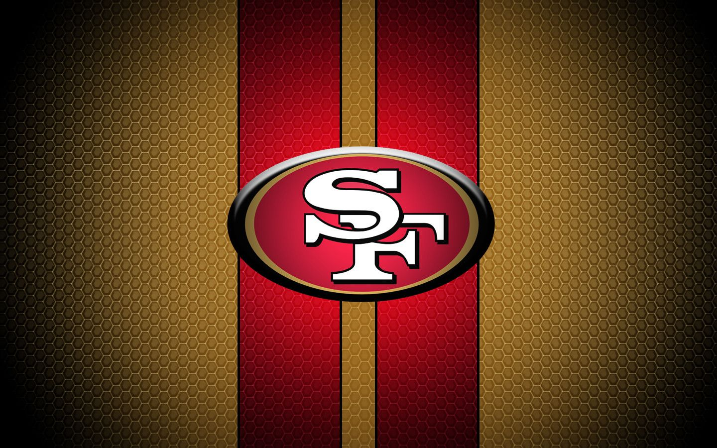 San Francisco 49ers Wallpapers HD Backgrounds | WallpapersIn4k net