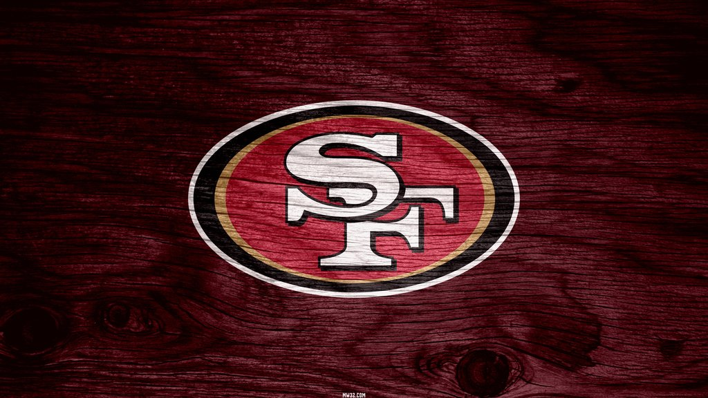 49ers Backgrounds - WallpaperSafari