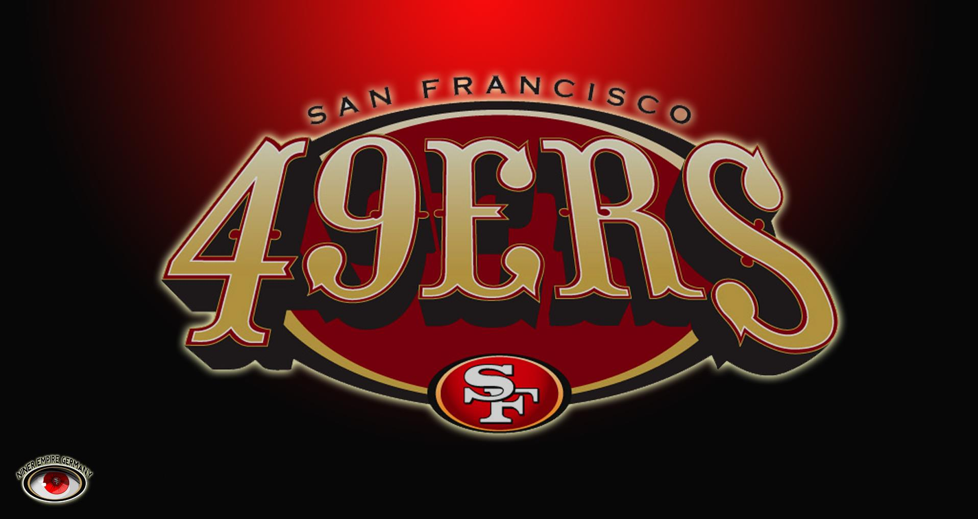 49ERS 3D Wallpaper - WallpaperSafari